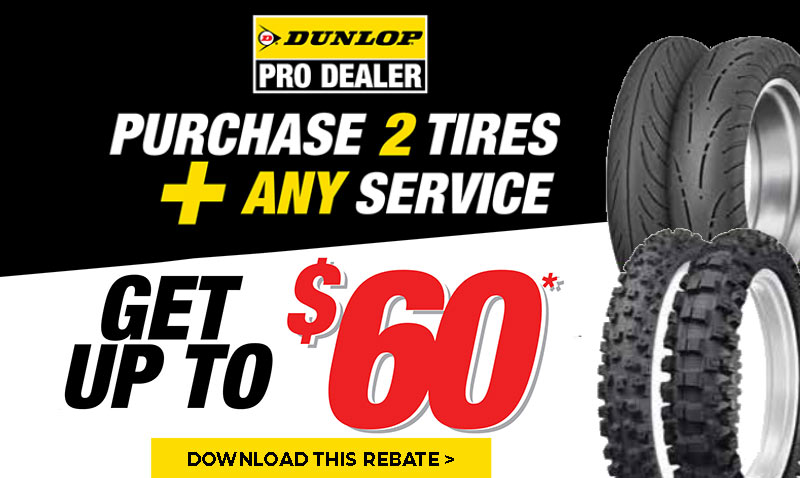 Motorcycle Tire Installation Near Me >> Service Specials Motorcycle Jetski Spring Tune Up Oil Change Special