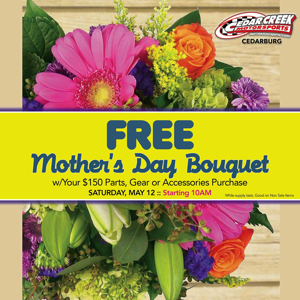Top Mothers Day Gifts Near Milwaukee Wi