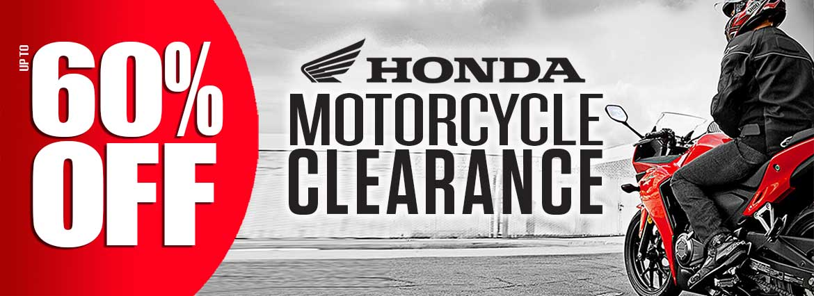 Honda Motorcycle Dealer Milwaukee
