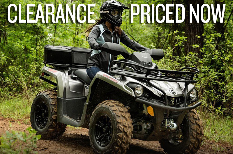 Hot Deals Cedar Creek Motorsports