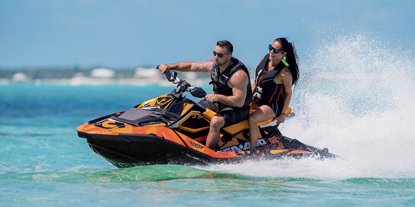 Buy a Sea-Doo Jetski sales near Milwaukee, WI | Waverunners