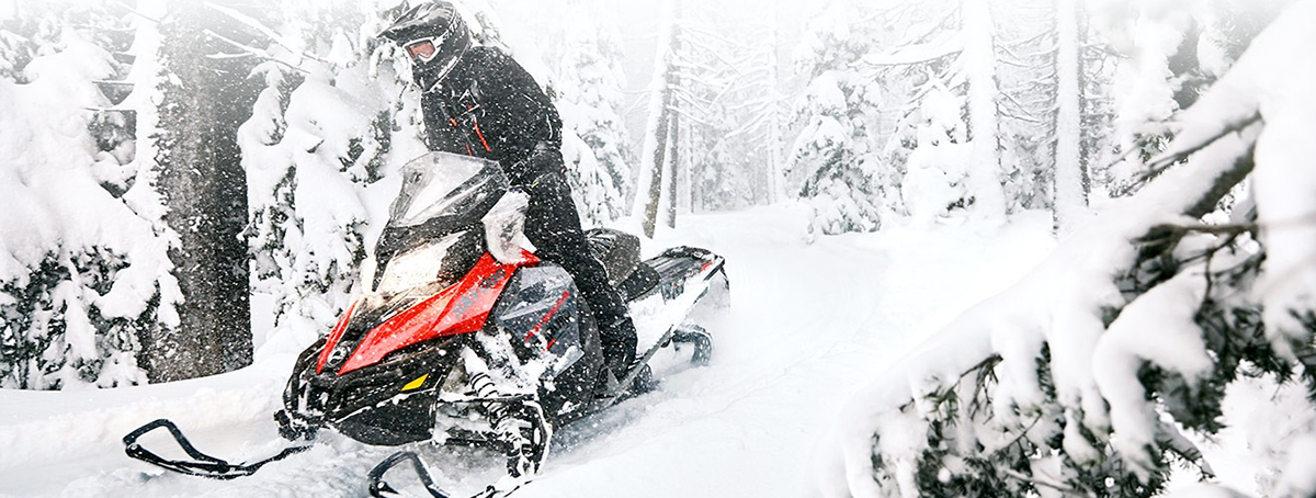 New & Used Snowmobile Sales | Snowmobile Dealer near Madison, WI