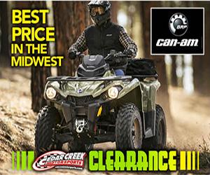 Hot Deals Cedar Creek Motorsports Cedarburg Wisconsin